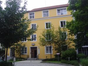 Die Schwanthalerstraße heute